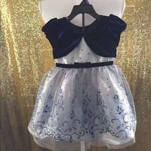 Other - Toddler Girl Holiday Dress